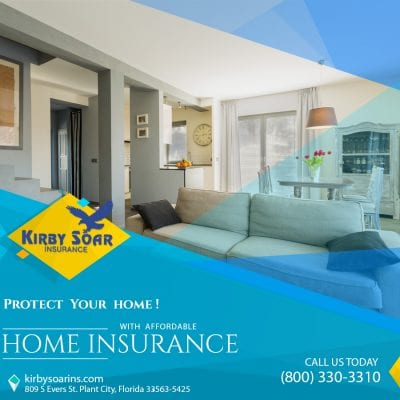 Kirby Soar Insurance - First Time Home Buyer's Guide To Homeowners Insurance